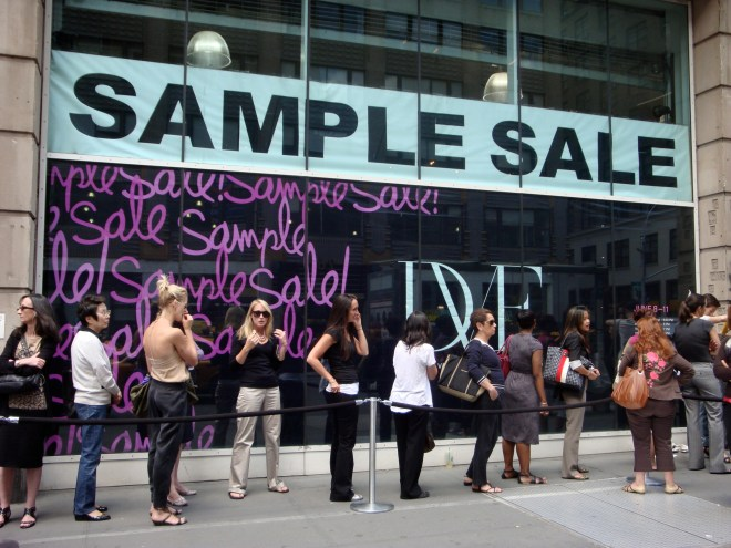 dvf-sample-sale-line-chic-city-life-nyc